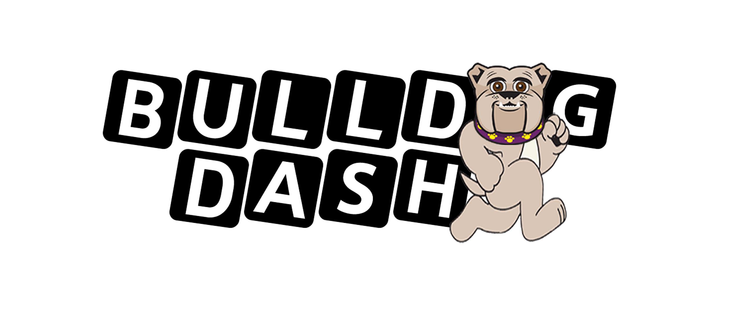 Bulldog Dash